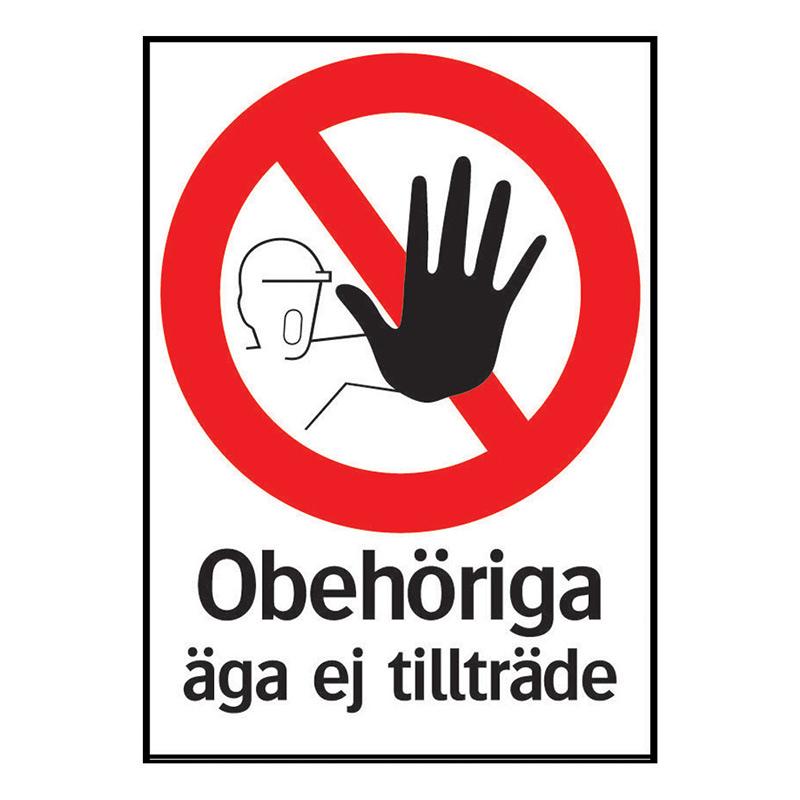 Bildresultat för varningsskyltar