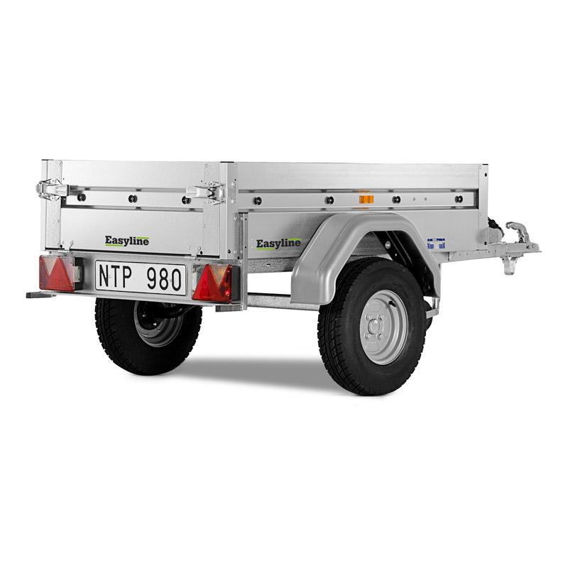 köpa släpvagn stockholm