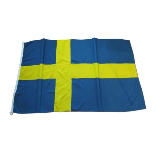 FLAGGA SVERIGE 360 CM - Flaggor   Vimplar - Flaggstänger   Flaggor ... dd36b7d4da465