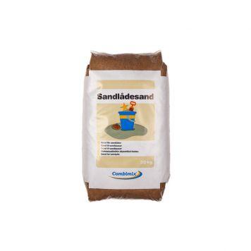 sand till sandlåda uppsala