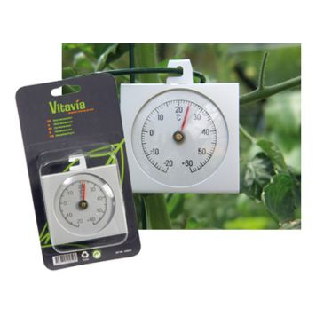 kompost, 04, termometer
