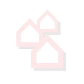 TAKFLÄKT GLOBO MATT NICKEL