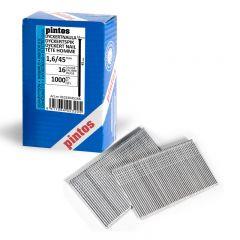 T-DYCKERT PINTOS BANDAD 1,6X45MM ELFZ 1000ST/FP