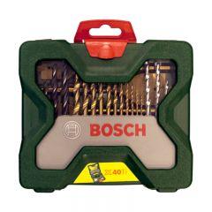 BORR/BITS BOSCH X-LINE 40 DEL