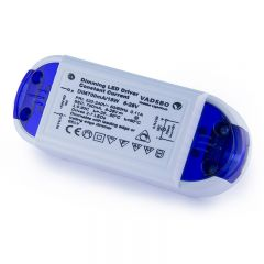 DRIFTDON VADSBO CC LED-DRIVER DIM18/700