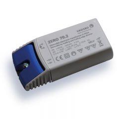 TRANSFORMATOR VADSBO 0-70W VA 230/12VAC