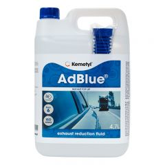 AD-BLUE KEMETYL 4.7 LITER