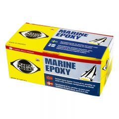 MARINE EPOXY PLASTIC PADDING 270 G