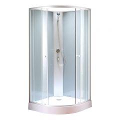 liten duschkabin 60x60
