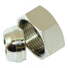 RADIATORPROPP G15 KROM 2-PACK