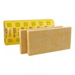 ISOLERING ISOVER GLASULL UNI-SKIVA 35 145X560X1160MM 3,9M²