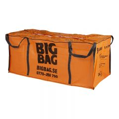 BIG BAG LARGE 1700L 1,7M³ 1,3TON
