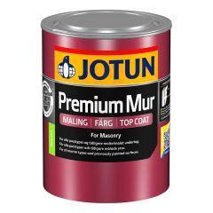 FÄRG JOTUN PREMIUM MUR VIT 0.75L