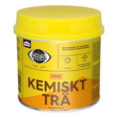 KEMISKT TRÄ PLASTIC PADDING 0,56 L BURK