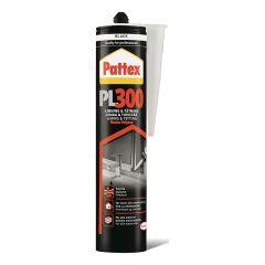 MONTAGELIM PATTEX PL300 TRANSPENT 300ML