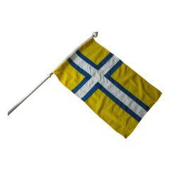 FLAGGSET VÄSTRA GÖTALAND