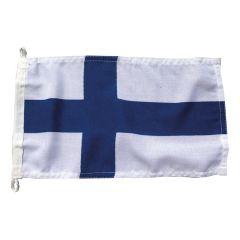 FLAGGA ADELA FINLAND 30X19CM