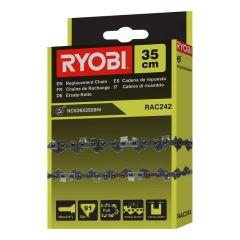 """SÅGKEDJA RYOBI MOTORSÅG RAC242 (14"""")"""