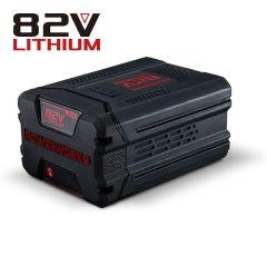 BATTERI POWERWORKS 82V 5.0AH P82B5