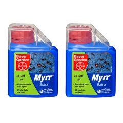 MYRMEDEL MYRR EXTRA 2X200G = 400 GRAM