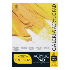 AKRYLBLOCK W&N GALERIA LIM A4 300 G