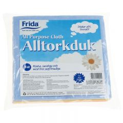 ALLTORKDUK FRIDA 5-PACK
