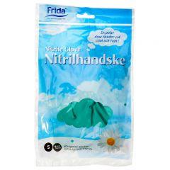 NITRILHANDSKAR FRIDA S