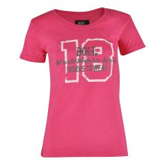 T-Shirt Bolt Ella Rosa XS-XL