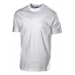 T-Shirt L.Brador 600B Vit Storlek XS-XXL