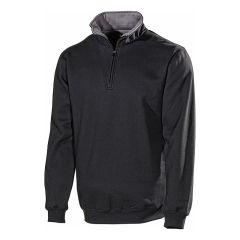 Sweatshirt L.Brador 643PB Svart Storlek XS-XXXL
