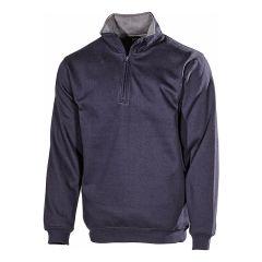 Sweatshirt L.Brador 643PB Marin Storlek XS-XXXL