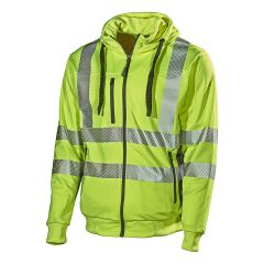Sweatshirt L.Brador 419P Gul Storlek XS-XXXL