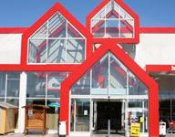 Bauhaus öppettider stockholm
