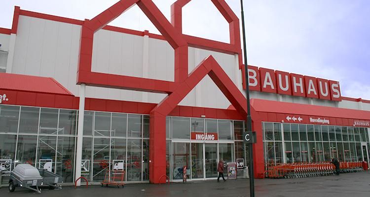 Bauhaus knivsta