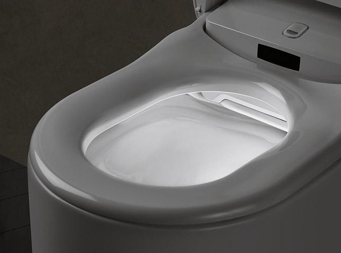 Japansk Toalettsits