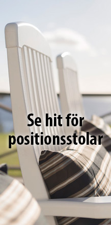 Se hit för positionsstolar